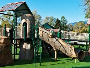 major playground